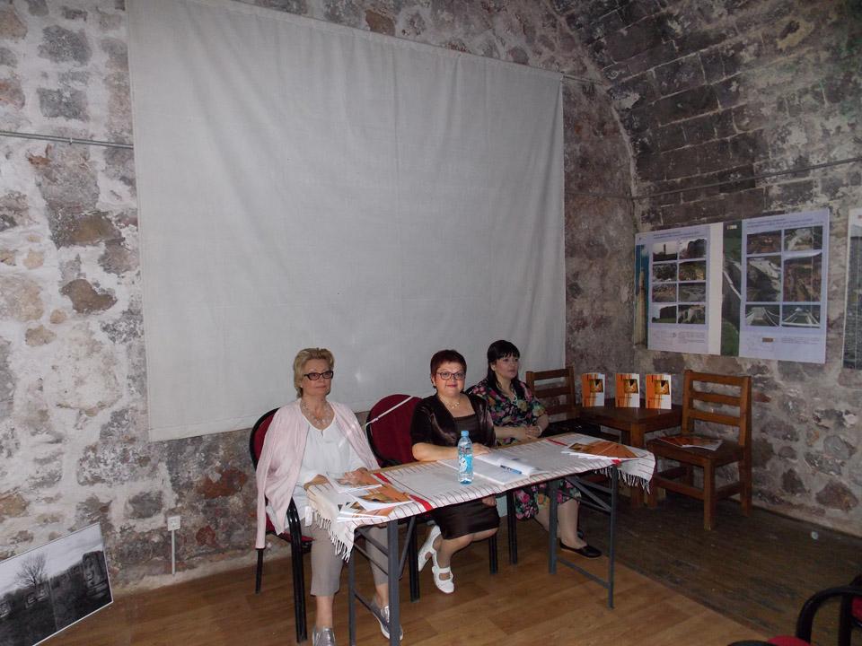 Promocija prirucnika za nastavu Selma Rustempasic (8)